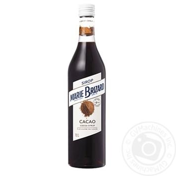 Лікер Марі брізар з какао 25% 700мл скляна пляшка Франція