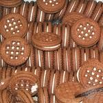 Печенье Рошен Мульти-кейк с какао Украина