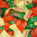 Caramels Roshen Sparkler Ukraine