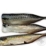 Риба скумбрія Шельф холодного копчення