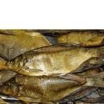 Риба лящ Шельф холодного копчення