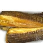 Риба палтус Шельф холодного копчення