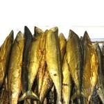 Риба сайра Шельф холодного копчення