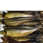 Риба оселедець Шельф холодного копчення