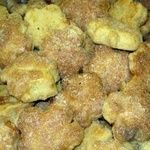 Печенье Бабушкино