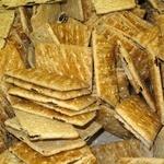 Cookies Zhytomurski lasoschi Babusyni korzhyky with bran Ukraine