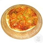 Пицца Визувио