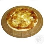 Пицца 3 сыра