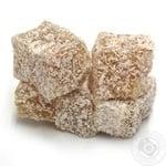 Рахат-лукум Восточные сладости арахис в кокосе