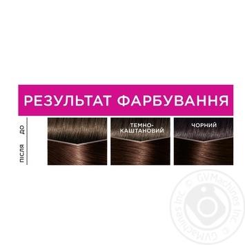 L'Oreal Paris Casting 323 Black Chocolate Ammonia-Free Hair Dye - buy, prices for Auchan - photo 3