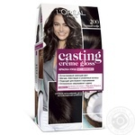 L'Oreal Paris Casting 200 Hair Dye - buy, prices for Novus - image 1