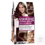 L'Oreal Paris Casting 535 Hair Dye - buy, prices for Novus - image 1
