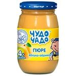 Chudo-Chado apple-apricot puree for children from 4 months 170g