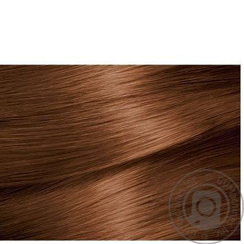 Крем-фарба для волосся Garnier Color Naturals 6.34 Карамель - купити, ціни на Ашан - фото 6