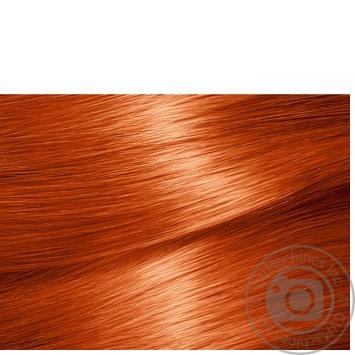 Краска для волос Garnier color naturals №7.40 огненный медный - купить, цены на Ашан - фото 3