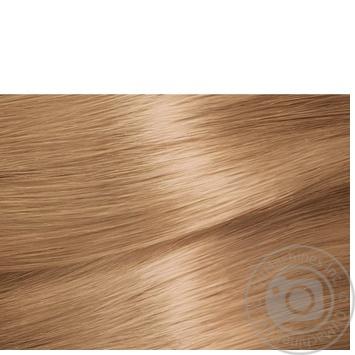 Краска для волос Garnier Color Naturals Creme с 3-мя маслами 8.00 Глубокий пшеничный - купить, цены на Novus - фото 3