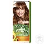 Крем-фарба для волосся Garnier Color Naturals 6.34 Карамель - купити, ціни на Ашан - фото 8