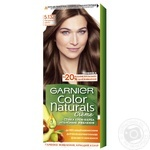 Краска для волос Garnier Color Naturals натуральный светло-каштановый №5 132
