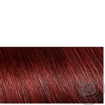 Краска для волос Garnier Color sensation №5.62 интенсивный гранатовый 1шт - купить, цены на Novus - фото 3