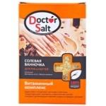 Солевая ванночка для рук Doctor Salt Витаминный комплекс 100г