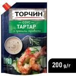 Соус ТОРЧИН® Тартар 200г - купити, ціни на CітіМаркет - фото 4