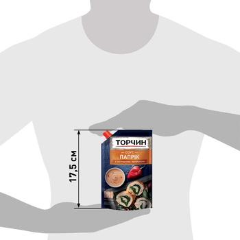Соус ТОРЧИН® Папрік 200г - купити, ціни на CітіМаркет - фото 3