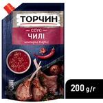 TORCHYN® Chili sauce 200g