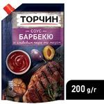 Соус ТОРЧИН® Барбекю 200г - купити, ціни на МегаМаркет - фото 4