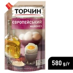 TORCHYN® Europeiskiy Mayonnaise 580g
