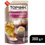 Майонез ТОРЧИН® Европейский 300г - купить, цены на МегаМаркет - фото 4