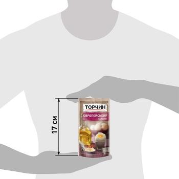 TORCHYN® Europeiskiy mayonnaise 160g - buy, prices for CityMarket - photo 3