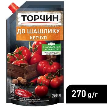 TORCHYN® Do Shashlyku Ketchup 270g - buy, prices for EKO Market - photo 4