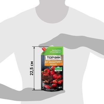 TORCHYN® Do Shashlyku ketchup 400g - buy, prices for CityMarket - photo 3