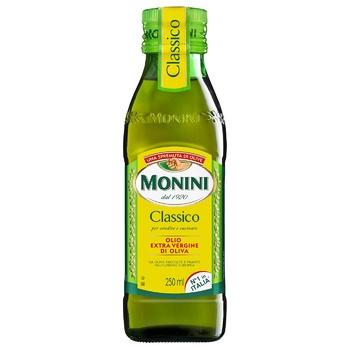 Monini Classico Extra Virgin Olive Oil 250ml - buy, prices for CityMarket - photo 1
