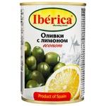 Iberica Olives Stuffed with Lemon 280g