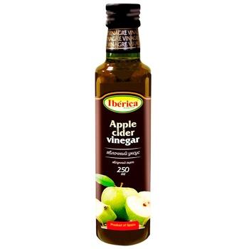 Оцет яблучний Iberica 250мл