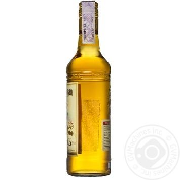 Captain Morgan Spiced Gold Rum Drink 35% 0,5l - buy, prices for Novus - image 2
