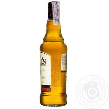 Виски Bells Original 40% 0,5л - купить, цены на Фуршет - фото 5