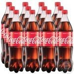Напиток газированный Coca-Cola 1л