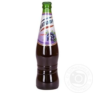 Напиток Натахтари саперави 500мл - купить, цены на Novus - фото 1