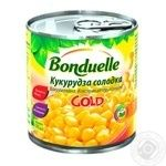 Bonduelle Gold Sweet Corn - buy, prices for MegaMarket - image 1