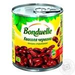 Фасоль красная Bonduelle 212мл - купить, цены на Novus - фото 1
