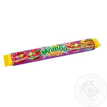 Mamba Chewing Candies - buy, prices for Novus - image 1