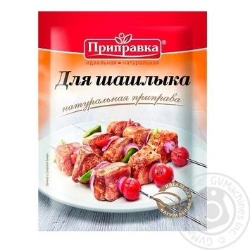 Pripravka do shashlyku spices 30g - buy, prices for Novus - image 1