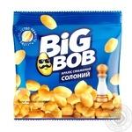 Арахис Big Bob жареный соленый 30г