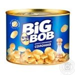 Big Bob with salt fried peanuts 120g