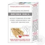 Клетчатка Golden Kings Of Ukraine диетическая из отрубей овса 130г