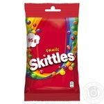 Skittles Fruits dragee 95g - buy, prices for Novus - image 2