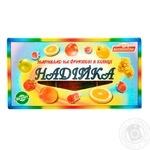 Kondissima Nadiyka Gloss Fructose Jellies