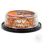 Крем-сыр Castello с помидором и базиликом 65% 125г